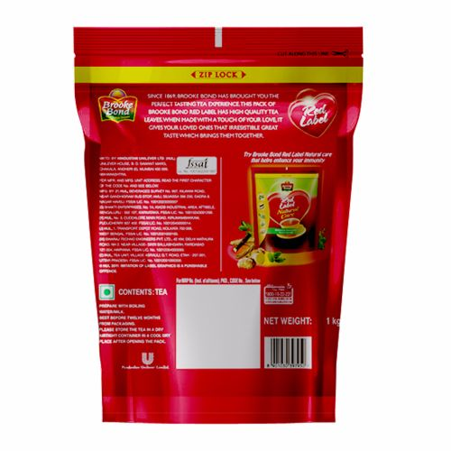 Buy Red Label Tea 1 Kg Online At Best Price.