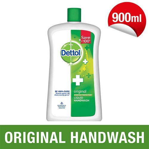dettol hand wash market size