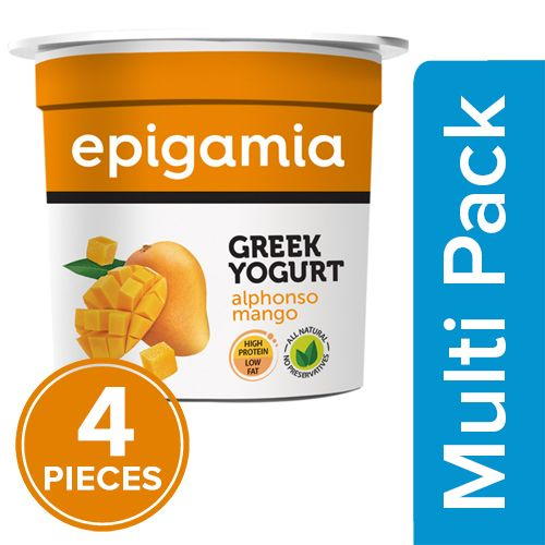 Best All Natural Greek Yogurt