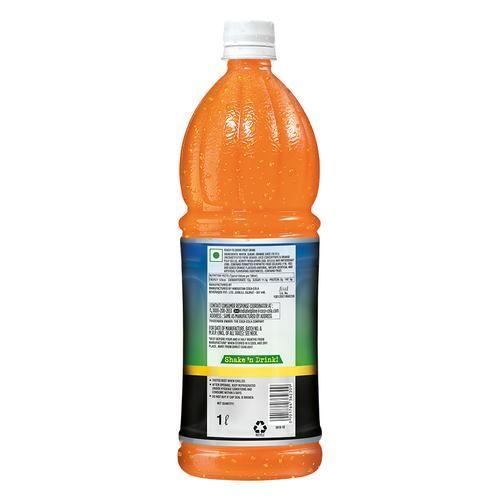 Minute Maid  Fruit Drink - Pulpy Orange, 2x1 L Multipack