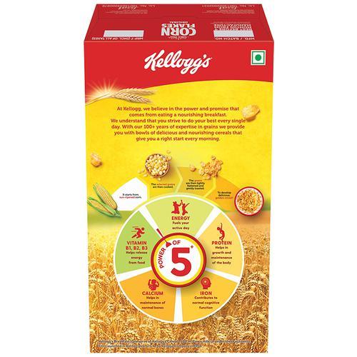 Kelloggs Corn Flakes, 475 g