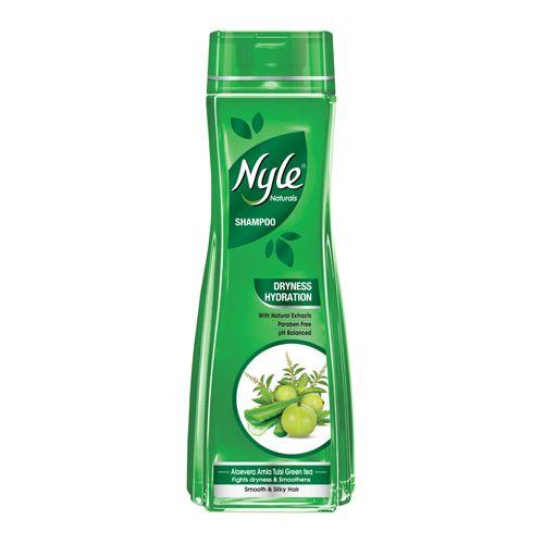 Nyle Dryness Hydration Shampoo, 800 ml