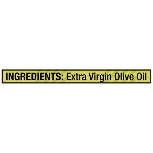 Leonardo Olive Oil - Extra Virgin, 1 L Bottle