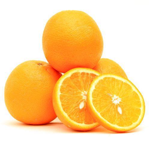 Fresho Orange - Imported, 6 pcs