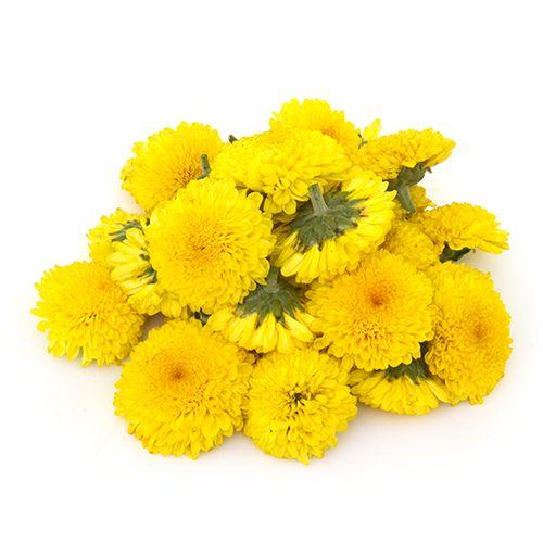 Fresho Chrysanthemum (Shevanti), 250 gm By Bigbasket @ Rs.90