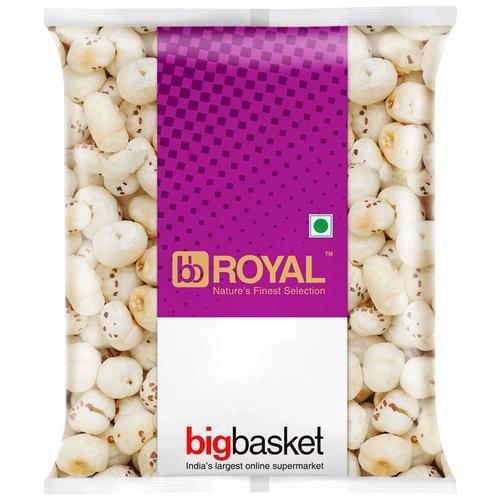 bb Royal Phool Makhana, 100 g