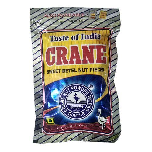 Crane Betel Nut Pieces - Sweet, 80 g