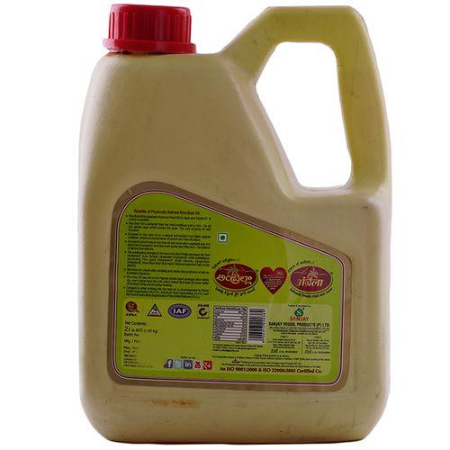 Umbrella Refined - Rice Bran Oil, 2 L