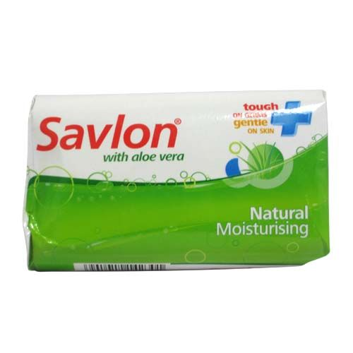 Buy Savlon Baby Soap With Aloe Vera Natural Moisturising