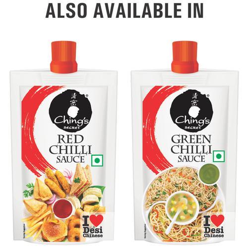 Chings Secret Dark Soy Sauce, 90 g