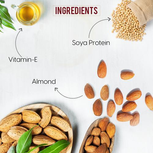 Dabur Almond Hair Oil, 500 ml