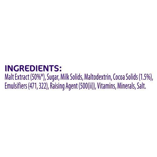 Cadbury Bournvita -5 Star Magic, Chocolate Health Drink, 500 gm Jar