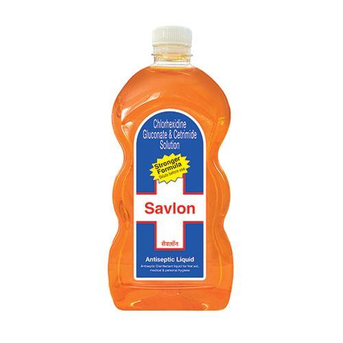 Savlon Antiseptic - Disinfectant Liquid, 1 ltr