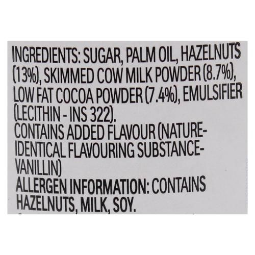 Nutella Hazelnut Spread With Cocoa, 290 g Jar