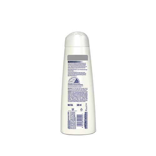 Dove Intense Repair Shampoo, 340 ml