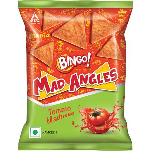 Bingo Mad Angles - Tomato Madness, 80 g Pouch