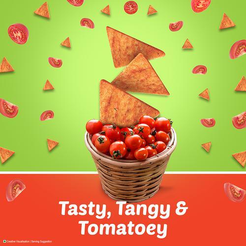 Bingo Mad Angles - Tomato Madness, 72.5 g Pouch