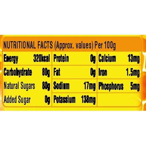 Dabur 100% Pure Honey - Worlds No.1 Honey Brand With No Sugar Adulteration, 250 g