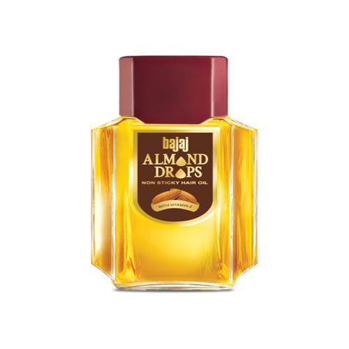 Bajaj Hair Oil - Almond Drops, 50 ml