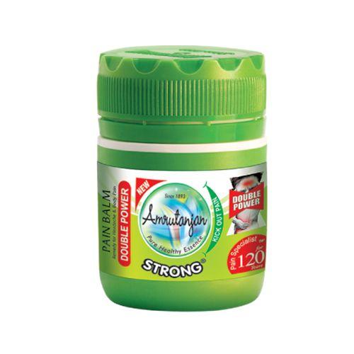 Amrutanjan Strong Pain Balm, 50 ml