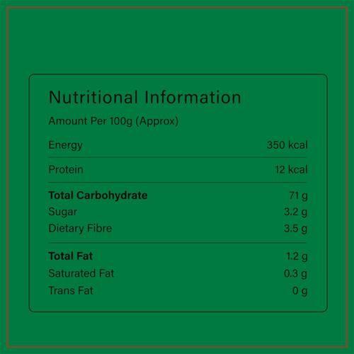 Del Monte Durum Wheat Pasta - Chifferi Rigati, 500 g