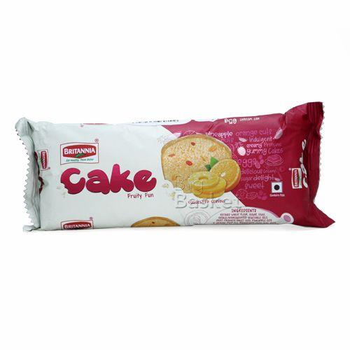 Britannia Cake Choco Muffins