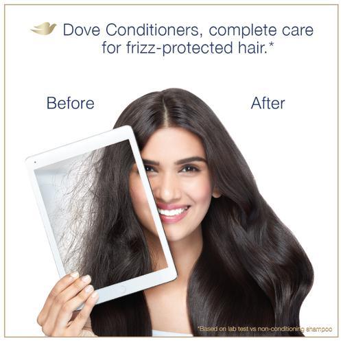 Dove Dryness Care Conditioner, 180 ml