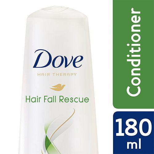Dove Hair fall Rescue Conditioner, 180 ml