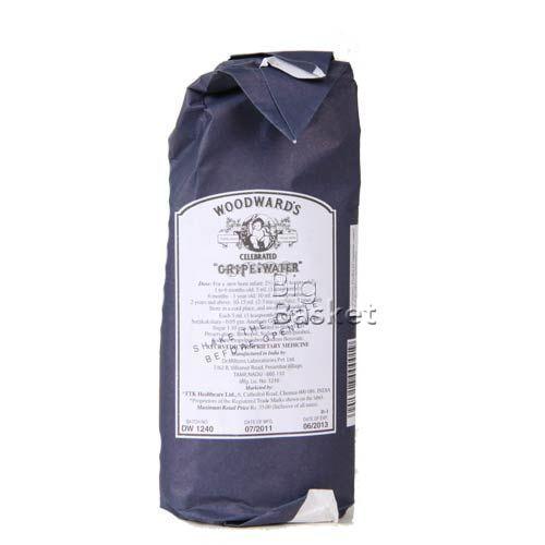 Woodwards Gripe water, 130 ml