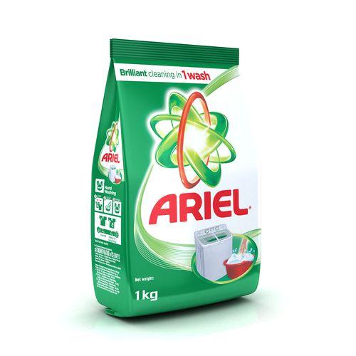 Ariel detergent coupons