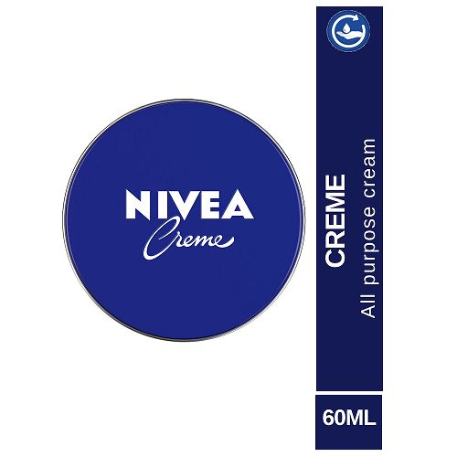 Nivea Creme - All Season Multi-Purpose Cream, 60 ml