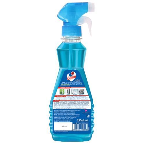 Colin Glass & Household Cleaner, 250 ml