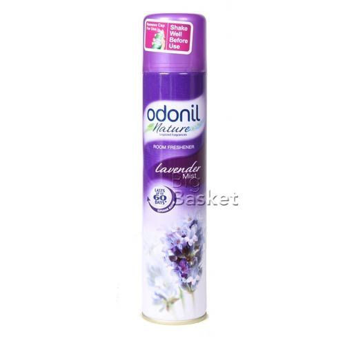 odonil room freshener lavender mist 140 g buy online at. Black Bedroom Furniture Sets. Home Design Ideas