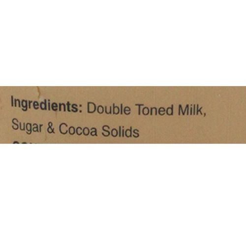 Heritage Flavoured Milk - Chocolate, 200 ml Bottle