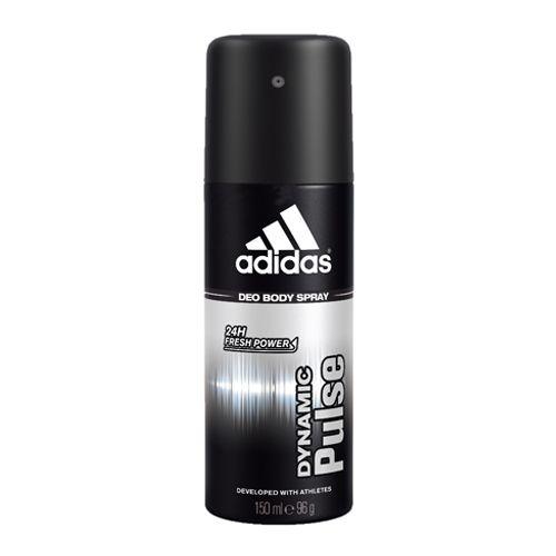 Adidas Deo Body Spray - Dynamic Pulse, 150 ml Bottle
