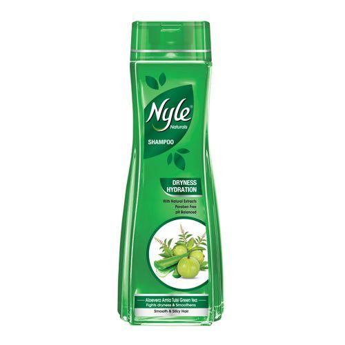Nyle Dryness Hydration Shampoo, 180 ml
