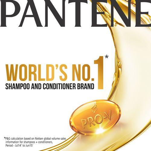 Pantene Conditioner - Hair Fall Control, 75 ml Bottle