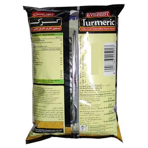 Everest Powder - Turmeric, 500 g Pouch