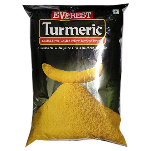 Everest Powder - Turmeric, 500 g Pouch