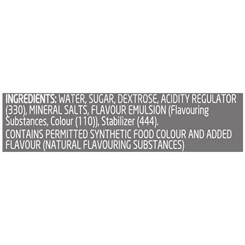 Gatorade Sports Drink - Orange Flavour, 500 ml