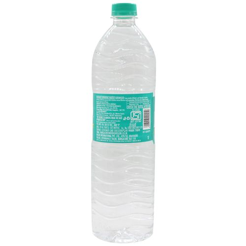 Bisleri  Mineral Water, 1 L Bottle