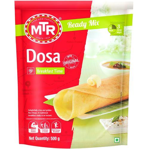 MTR Breakfast Mix - Dosa, 500 g Pouch