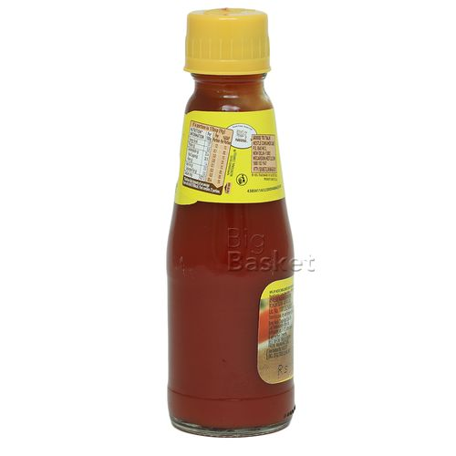 MAGGI  Sauce - Rich Tomato (No Onion No Garlic), 200 g Bottle
