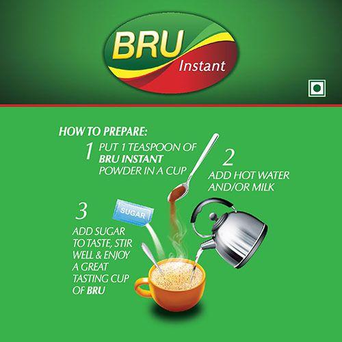 Buy Bru Instant Coffee Online
