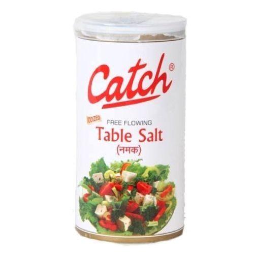 Catch Table Salt - Iodized, 200 g Tin