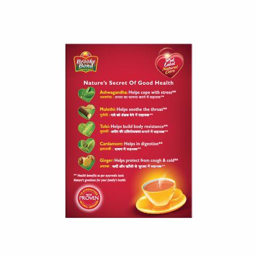 Red Label Natural Care Tea Bags