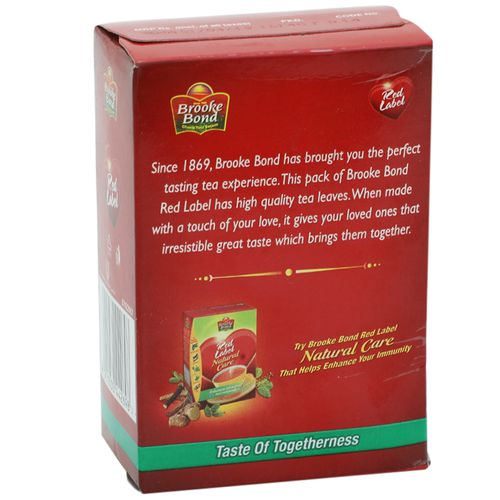 Red Label Tea, 100 g