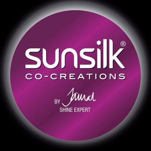 Sunsilk Shampoo - Stunning Black Shine Amla Pearl Complex, 80 ml