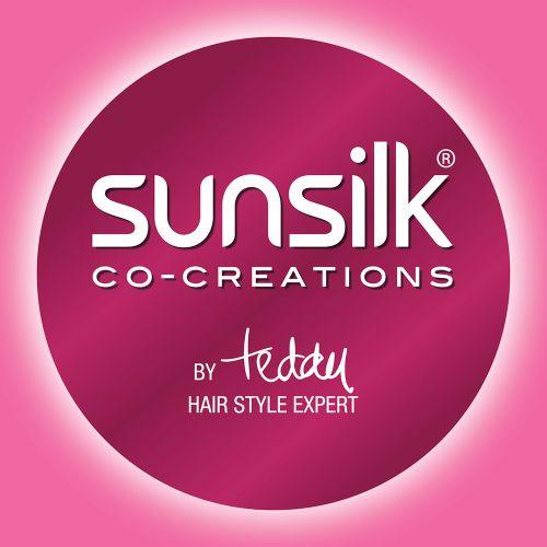 Sunsilk Shampoo - Pink Lusciously Thick & Long, 80 ml