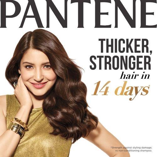 Pantene Advanced Hair Fall Solution Shampoo - Anti-dandruff, 180 ml